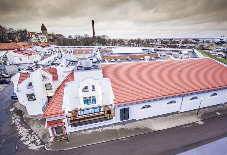 Braavo Spa Hotel, Tallinn