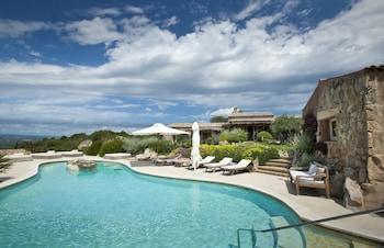 Picture of Petra Segreta Resort & Spa in Olbia