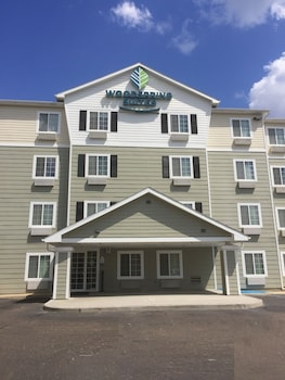 Picture of WoodSpring Suites Jackson South in Byram