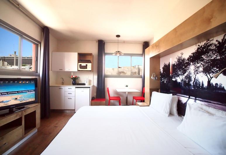 Ben Yehuda Apartments, Tel Aviv, Studio, Room