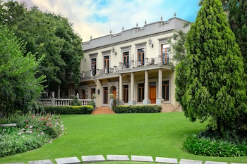 Picture of Fairlawns Boutique Hotel and Spa in Sandton