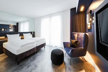Foto van Hotel LINDEMANN'S Berlin in Berlijn