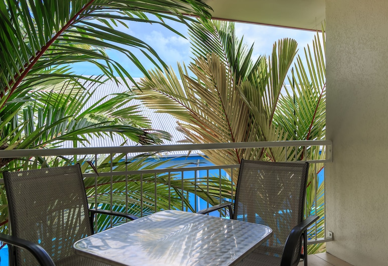 Macrossan House, Port Douglas, Apartmant, 1 Bedroom with Disability Access, Balcony