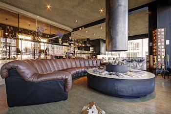 Slika: Hotel V Frederiksplein ‒ Amsterdam