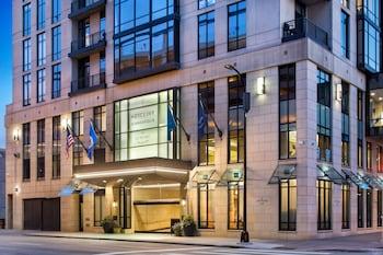 תמונה של Hotel Ivy, a Luxury Collection Hotel, Minneapolis במיניאפוליס
