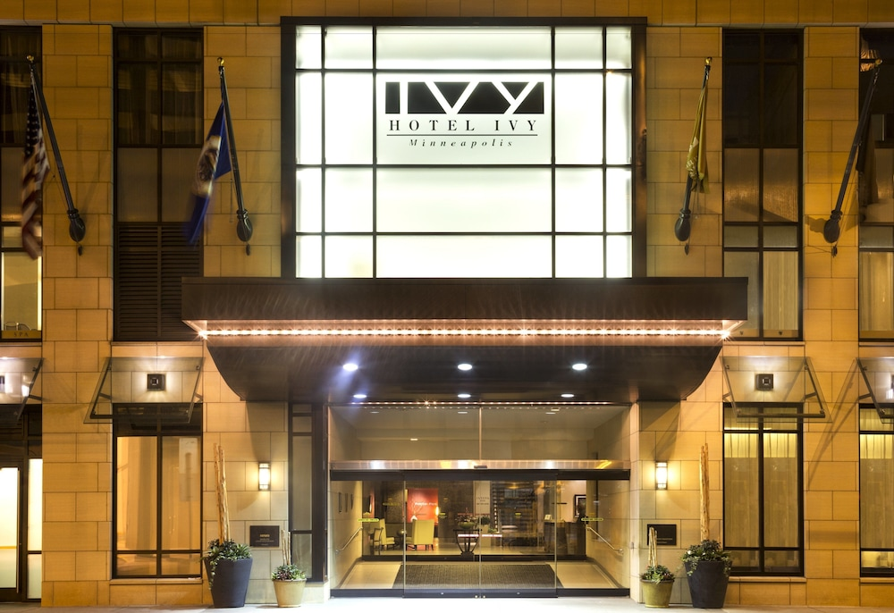 Hotel Ivy A Luxury Collection Minneapolis