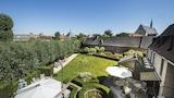 Choose This Luxury Hotel in Leuven