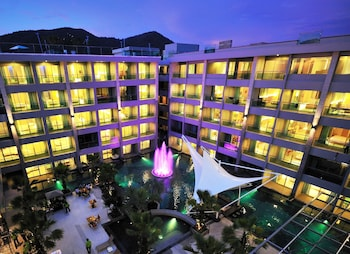 Picture of The Kee Resort & Spa in Patong