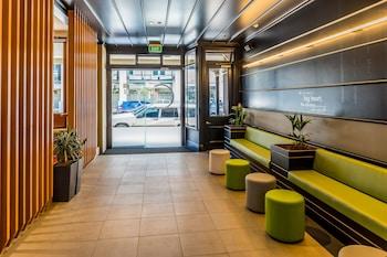 Foto di Q Hotel a Wellington