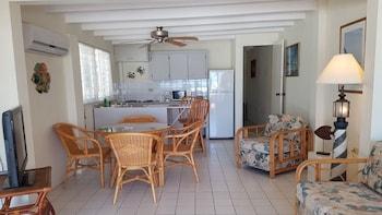 Naktsmītnes Aruba Beach Villas attēls vietā Norda