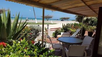 Picture of Aruba Beach Villas in Noord