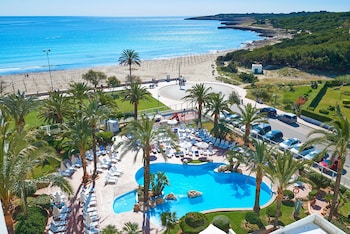 Picture of Hipotels Dunas Cala Millor Aparthotel in Sant Llorenc des Cardassar