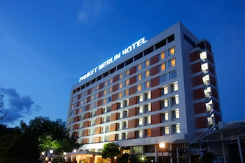 Picture of Phuket Merlin Hotel in Phuket