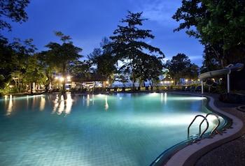 Φωτογραφία του Khaolak Merlin Resort, Thai Mueang