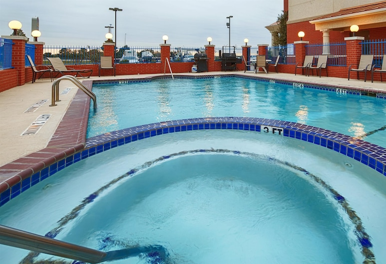 Best Western Plus Sweetwater Inn & Suites, Sweetwater, Pool