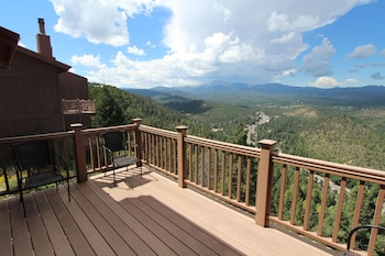 Picture of Crown Point Condominiums, a VRI resort in Ruidoso