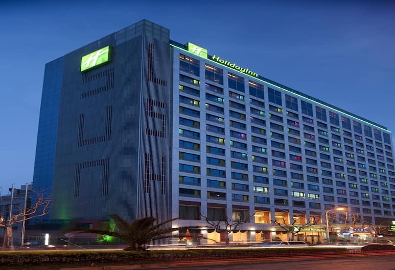 Holiday Inn Shanghai Pudong Nanpu, Shanghai, Exterior
