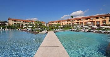 Picture of Hotel Caesius Thermae & Spa Resort in Bardolino