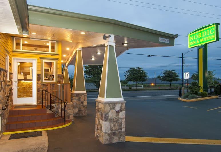 Nordic Inn & Suites, Portland