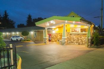 Picture of Nordic Inn & Suites in Portland
