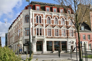 Picture of Hotel Duxiana in Malmo