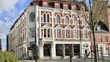 Sélectionnez cet hôtel quartier  Malmö, Suède (réservation en ligne)