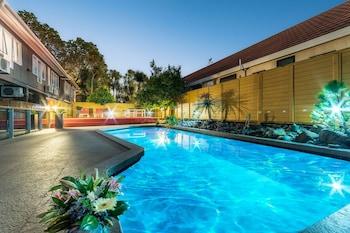 Gambar Best Western Newmarket Inn & Suites di Auckland