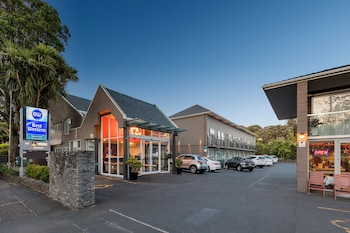 Picture of Best Western Newmarket Inn & Suites in Auckland
