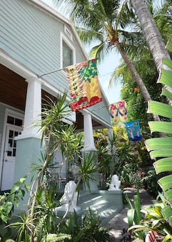 Foto van The Grand Guesthouse in Key West