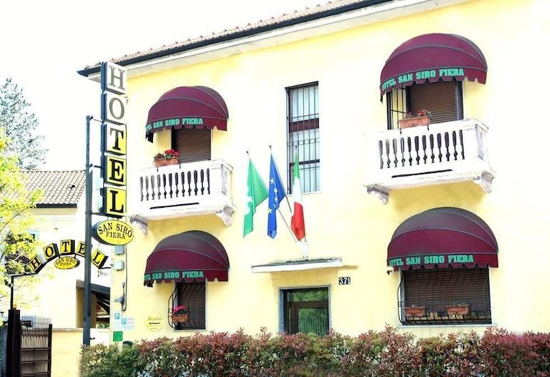 Hotel San Siro Fiera, Μιλάνο