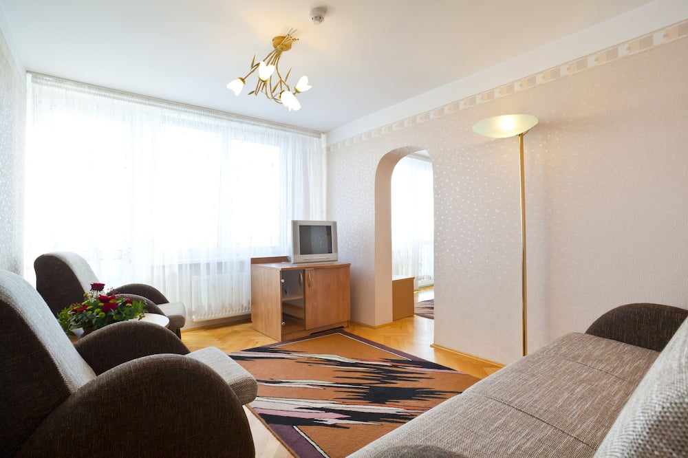 Economy Studio, 1 Double Bed with Sofa bed - Guest Room