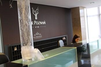 Picture of Ikar Hotel in Poznan