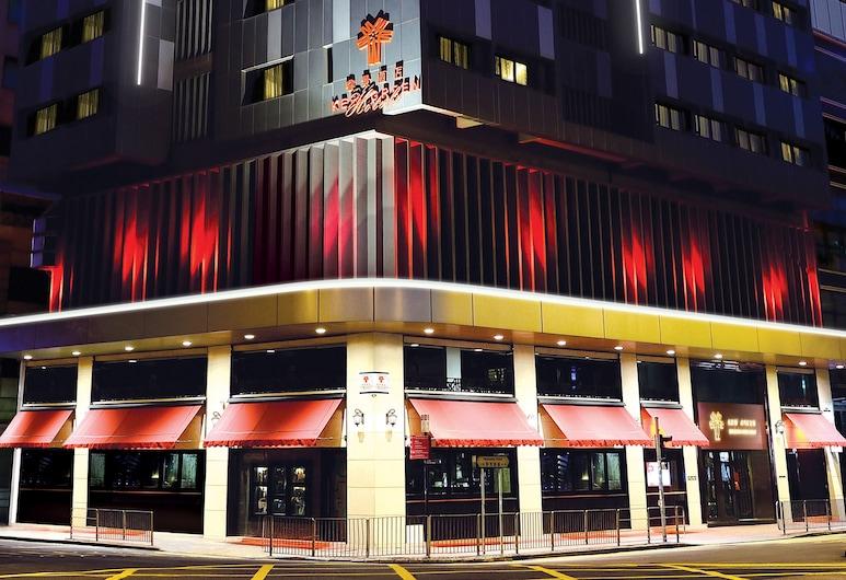 Kew Green Hotel Wanchai HK , Hong Kong