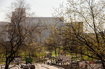 Viime hetken hotellitarjoukset – Bukarest