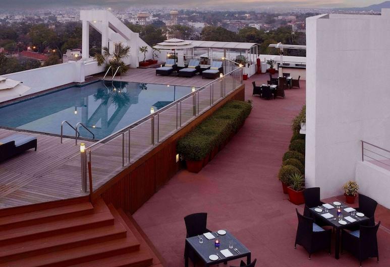 Lemon Tree Premier, Jaipur, Jaipur, Outdoor Pool