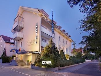 뮌헨의 호텔 크림힐트 사진