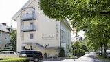 Hotel , Munich