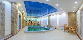 Picture of Richmond Hotel in Yekaterinburg