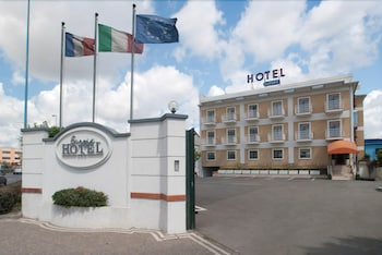 Obrázek hotelu Hotel Europa ve městě Arzano