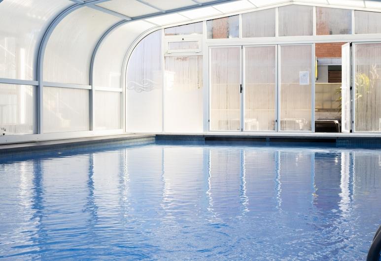 Hotel Maria del Mar, Lloret de Mar, Krytý bazén