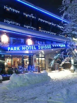 Picture of Park Hotel Suisse & Spa in Chamonix-Mont-Blanc