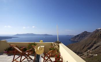 Foto di Cori Rigas Suites a Santorini
