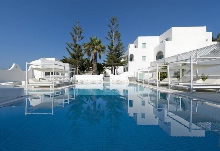 Hotel Daedalus, Santorini