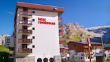 Book this Pool Hotel in Tignes