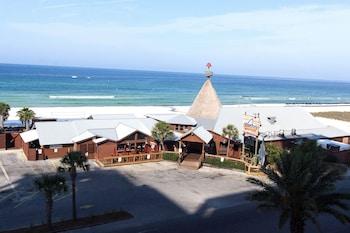 Last minute-tilbud i Panama City Beach