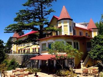 Selline näeb välja WelcomHeritage Kasmanda Palace, Mussoorie