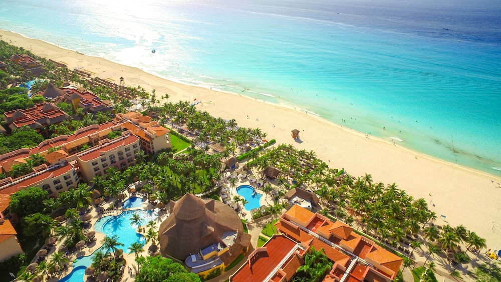 Sandos Playacar Beach Resort - Select Club - All Inclusive, Playa del Carmen