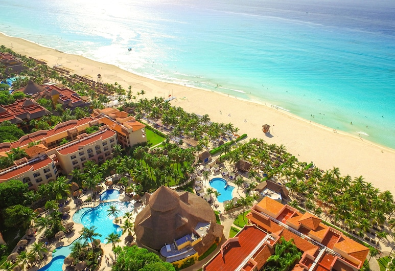 Sandos Playacar Select Club Adults Only- All inclusive, Playa del Carmen