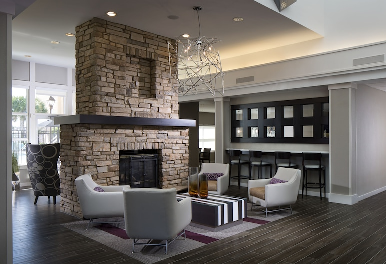 Residence Inn by Marriott Melbourne, Melbourne, Lobby Sitting Area