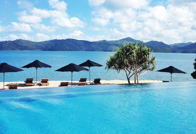 qualia, Hamilton Island, Pool